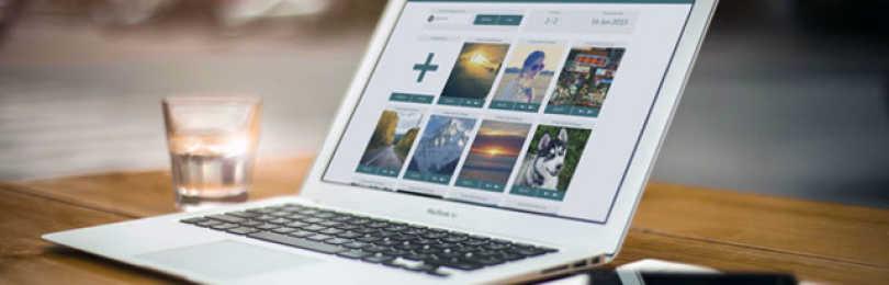 Как загрузить фото в Instagram с компьютера или ноутбука: все известные способы
