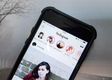 Instagram Stories: как узнать пользователя посмотревшего мои истории