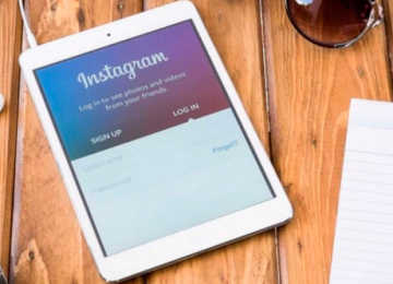 Как подобрать подпись для фото в Instagram