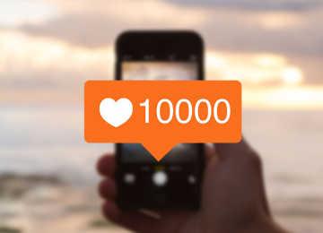 Безопасная накрутка просмотров и лайков в Instagram