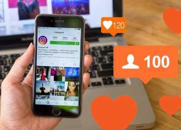 Сколько нужно подписчиков для заработка в Инстаграм