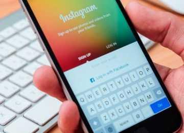 «Приложение Инстаграм остановлено» – что делать