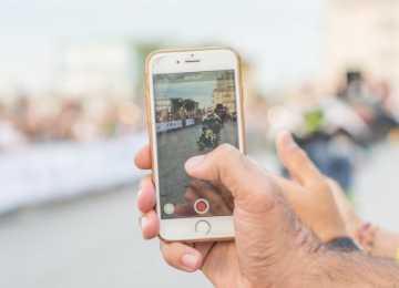 Способы загрузки видео с телефона или планшета в Instagram