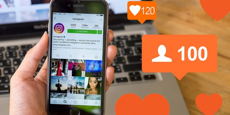 Сколько нужно собрать лайков, чтобы попасть в топ Инстаграма